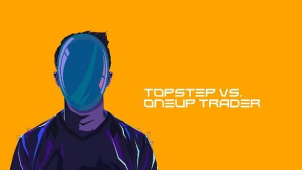 topstept vs oneup trader