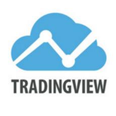 tradingview logo - Experiencia Topstep