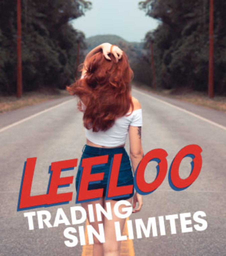 leeloo trading tradea sin límites