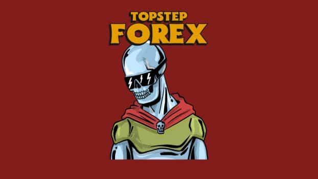topstep y forex
