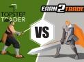 earn2trade vs. TopstepTrader